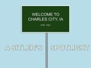 sitler's charles city spotlight
