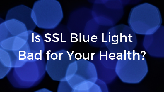 SSl blue light